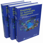 EOLSS - Knowledge For Sustainable Development (KSD)